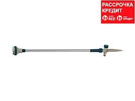 RACO 641C 50 м2 полив, лепестковый, с алюминиевым удлинителем 600 мм, распылитель круговой на пике