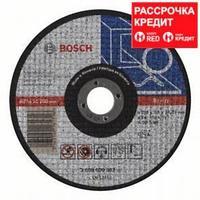 Отрезной круг Bosch Expert for Metal 150x2.5 мм