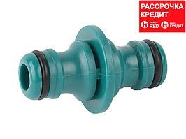 RACO ORIGINAL штуцерный переходник из ударопрочного пластика (4250-55210C)