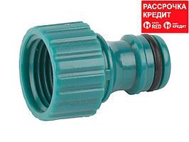 """RACO ORIGINAL 1/2"""", с внутренней резьбой, адаптер штуцерный (4250-55214C)"""