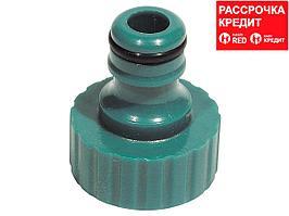"""RACO ORIGINAL 3/4"""", с внутренней резьбой, адаптер штуцерный (4250-55215C)"""