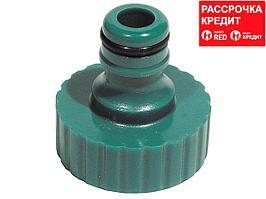 """RACO ORIGINAL 1"""", с внутренней резьбой, адаптер штуцерный (4250-55216C)"""