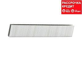 ЗУБР 19 мм скобы для степлера узкие тип 55, 3000 шт (31660-19)