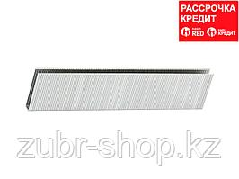 ЗУБР 25 мм скобы для степлера узкие тип 55, 3000 шт (31660-25)
