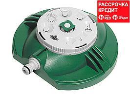 """RACO 664C 64 м2 полив, 8-позиционный на пике, с круглым основанием, 3/4"""", распылитель стационарный,"""