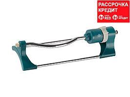 RACO Eigo-5 180 м2 полив, 15 форсунок, распылитель веерный (4260-55/681C)