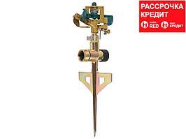 """RACO 704C 490 м2 полив, на пике, 1/2"""", распылитель импульсный (4260-55/704C)"""