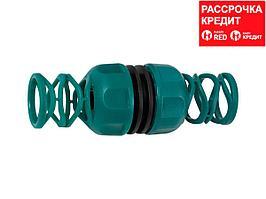 """RACO ORIGINAL 1/2"""", с защитой от перегиба, муфта ремонтная, (4250-55227C)"""