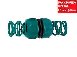 """RACO ORIGINAL 3/4"""", с защитой от перегиба, муфта ремонтная, (4250-55228C)"""