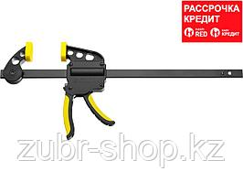 HERCULES-P HP-30/6 струбцина пистолетная 300/60 мм, STAYER (32242-30)