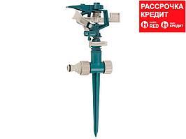 RACO 716C 315 м2 полив, на пике, распылитель импульсный, пластиковый (4260-55/716C)