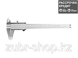 STAYER Professional штангенциркуль, нержавеющая сталь, 150мм (3442_z01)