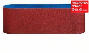 Шлифовальная лента 75x533 мм Bosch Best for Wood and Paint P 80 , 10 шт