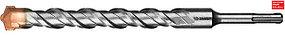 ЗУБР Бур SDS-plus 22 x 250 мм, Профессионал (29314-250-22_z01)