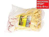 STAYER PROTECT, размер L-XL, 10 пар в упаковке, перчатки с одинарным латексным обливом. (11408-H10)