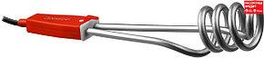 Кипятильник MIRAX, 1000 Вт, 220В (55418-10)