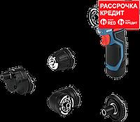 Аккумуляторный шуруповерт Bosch GSR 12V-15 FC Full