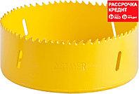 STAYER Procut 114мм, коронка Би-металлическая, универсальная (29547-114)