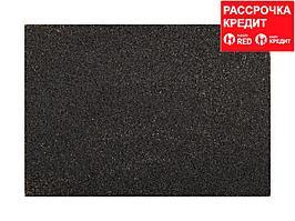 "Губка шлифовальная STAYER ""MASTER"" четырехсторонняя, зерно - оксид алюминия, Р80; 100 x 68 x 26 мм. (3560-2_z01)"