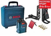 Лазерный нивелир Bosch GLL 2-20 + BM3