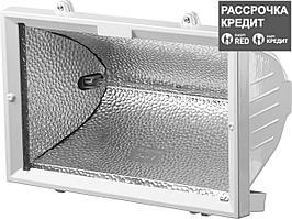 Прожектор галогенный STAYER 57107-W, MASTER MAXLight, с дугой крепления под установку, белый, 1500 Вт