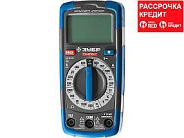 Мультиметр ЗУБР ТХ-810-Т цифровой (59810)