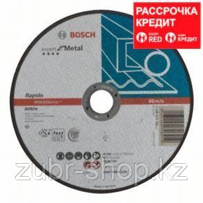 Отрезной круг Bosch Expert for Metal 230x1.9 мм