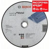 Отрезной круг Bosch Expert for Metal 230x3 мм