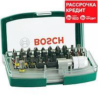 Набор бит Bosch Promoline Colored, 32 шт