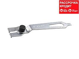 Ключ многофункциональный для углошлифовальной машины, ЗУБР ЗУШМ-КУ, 15-52мм (ЗУШМ-КУ)