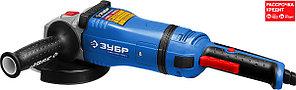 ЗУБР УШМ 150 мм, 1400 Вт, серия Профессионал. (УШМ-П150-1400 В)
