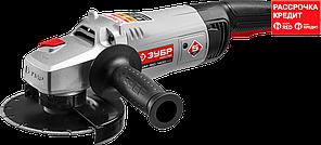ЗУБР УШМ 150 мм, 1400 Вт. (УШМ-150-1400 М3)