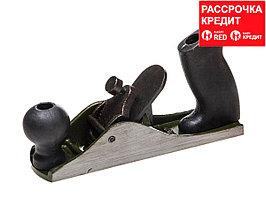 ЗУБР М150 рубанок металлический 145х40 мм. (18501-15_z01)