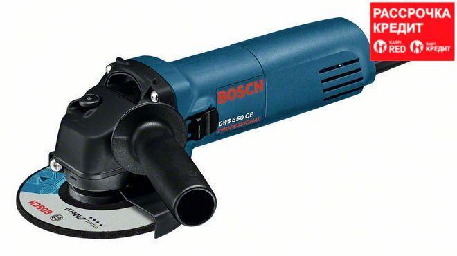Болгарка Bosch GWS 850 CE