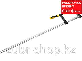 HERCULES-F HF-100/12 струбцина тип F 1000/120 мм, STAYER (32095-120-1000)