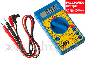 Мультиметр DEXX DX200 цифровой (45300)