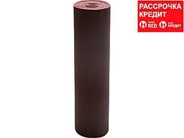 KK19XW 50-H (Р36), 775 мм рулон шлифовальный, на тканевой основе, водостойкий, 30 м, БАЗ (3550-50-775)