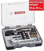 Набор Bosch Drill&Drive, 20 шт