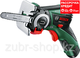 Аккумуляторная пила Bosch EasyCut 12