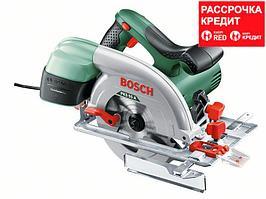 Дисковая пила Bosch PKS 55 A