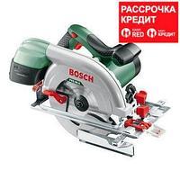 Пила дисковая Bosch PKS 66 A (0603502022)