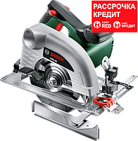 Bosch PKS 40 Ручная циркулярная пила