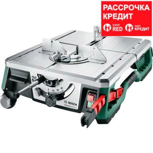 Пила настольная Bosch AdvancedTableCut 52 (0603B12000)