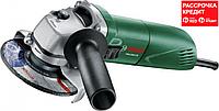Угловая шлифмашина Bosch PWS 650-125 (06034110R0)
