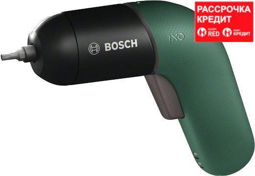 Аккумуляторный шуруповерт Bosch IXO VI (06039C7020)