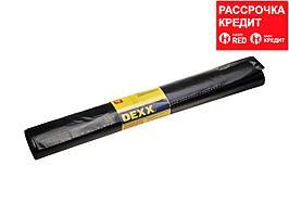 Мешки для мусора DEXX особопрочные, черные, 180л, 10шт (39151-180)