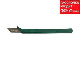 Стеклорез KRAFTOOL роликовый, 1 режущий элемент, с пластиковой ручкой (33675_z01)