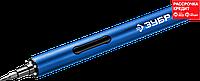 ЗУБР Профессионал ОТР-3 Н20 отвертка аккумуляторная 3 V для точных работ с набором 20 бит (ОТР-3 Н20)