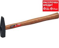 MIRAX 100 молоток слесарный с деревянной рукояткой (20034-01)