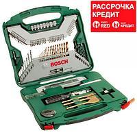 Набор Bosch X-Line Titanium, 100 шт, фото 1